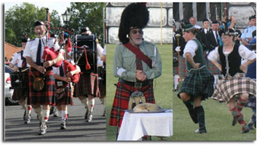 Paeroa Highland Tattoo