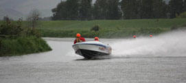 Twin Rivers Water Ski Race