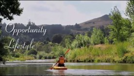 Hauraki Lifestyle - video