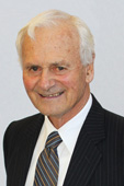 Councillor Don Swales