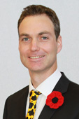 Councillor Paul Milner