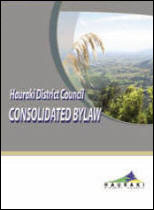 HDC Consolidated Bylaw