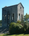 Cornish Pumphouse, Waihi
