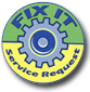FixIt - Service Requests