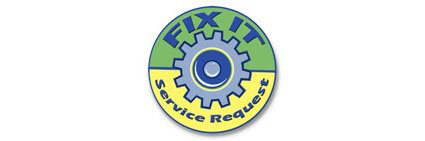 Fix It Service Request