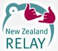 NZ Relay logo